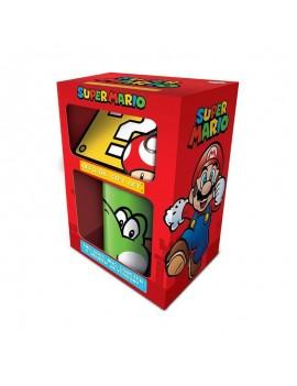 SUPER MARIO Yoshi Gift Box