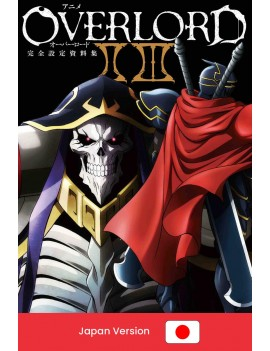 OVERLORD II & III (Anime)...