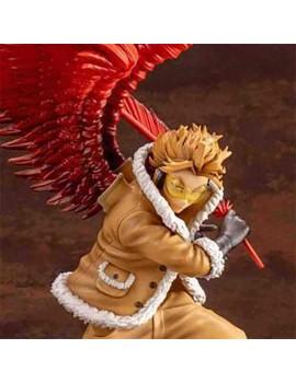 MY HERO ACADEMIA - Hawks...