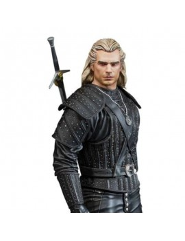THE WITCHER - Geralt of...
