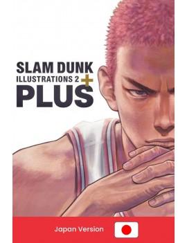 SLAM DUNK Takehiko Inoue...