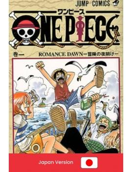 ONE PIECE Vol. 1 (Japan...