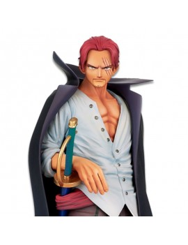 ONE PIECE - The Shanks...