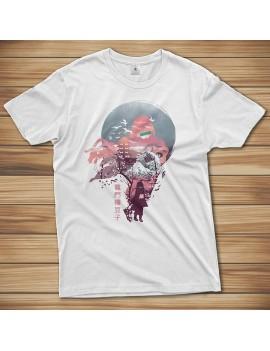 T-shirt Demon Slayer Nezuko...