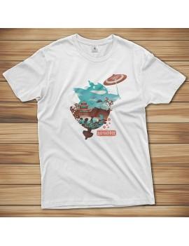 T-shirt My Neighbour Totoro...