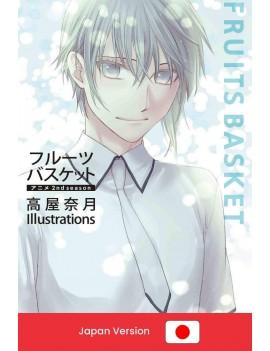 FRUITS BASKET Anime 2nd...