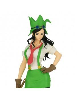 ONE PIECE - Nico Robin...