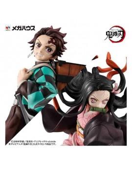 DEMON SLAYER - Tanjiro &...