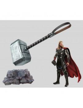 AVENGERS - Mjollnir hammer...