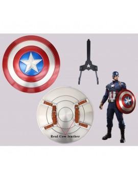 AVENGERS - Capitan America...