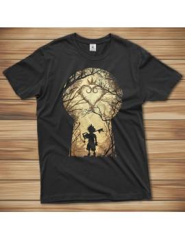 T-shirt Kingdom Hearts My...