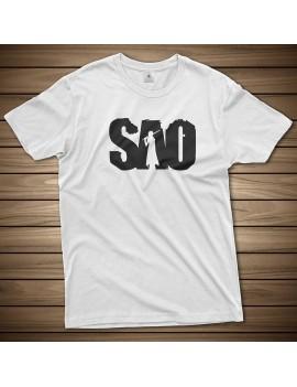 T-shirt Sword Art Online SAO