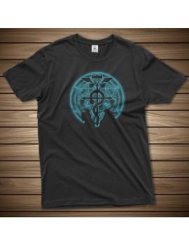 T-shirt Fullmetal alchemist