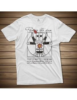 T-shirt Dark Soul Vitruve