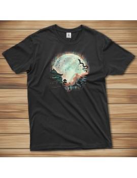 T-shirt Spirited Away...