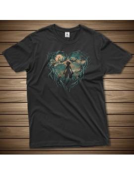 T-shirt Kingdom Hearts...