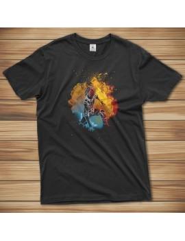 T-shirt My Hero Academia...