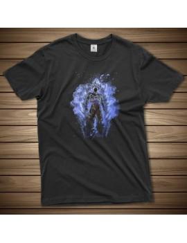 T-shirt Dragon Ball Soul of UI