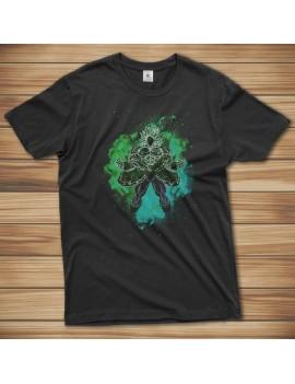 T-shirt Dragon Ball Broly Soul