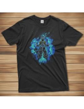 T-shirt Dragon Ball Gogeta...