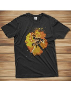 T-shirt Naruto Soul