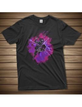 T-shirt Naruto Sasuke Soul