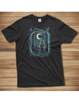 T-shirt Sailor Moon...