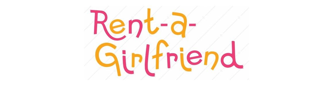 Rent a Girlfriend